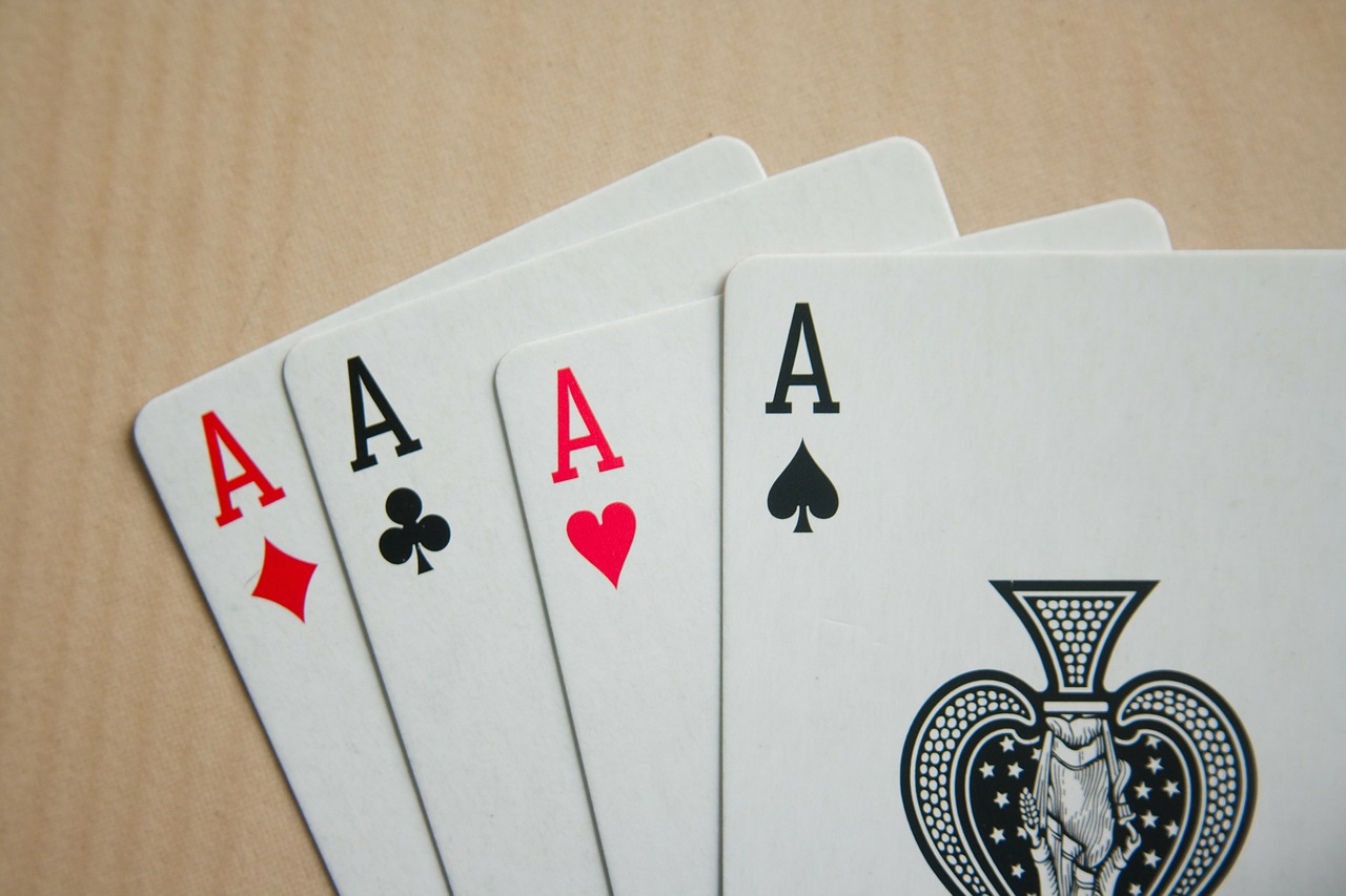 The most fun places to gamble online